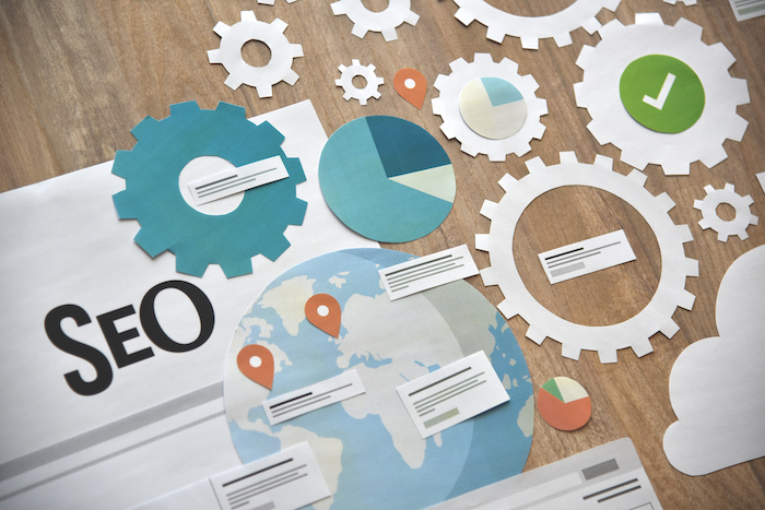 Search Engine Optimisation (SEO) is NOT Everything