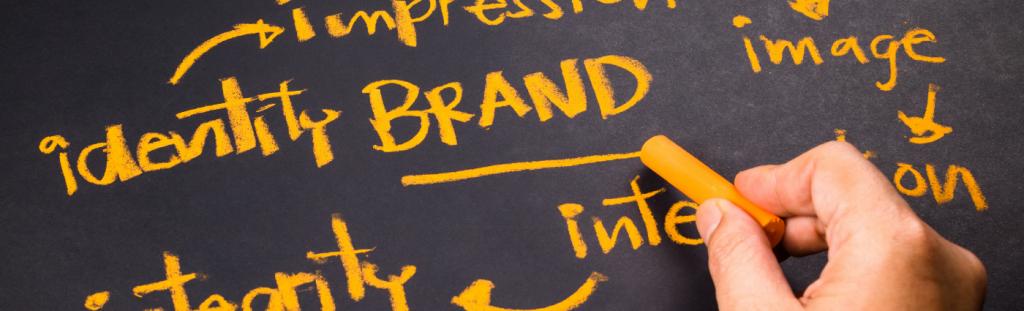 Develop a social media brand