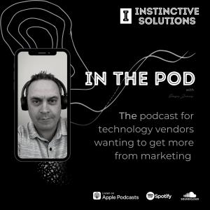 in the pod - the Instinctive Podcast